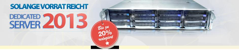 Server 2013